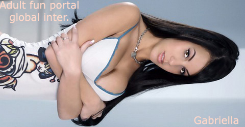 Gabriella Fox DVDs