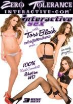 Interactive Sex With Tori Black Dvd 2010 Avn Award Winner